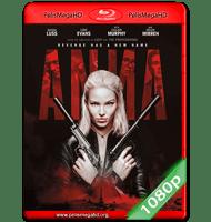 ANNA: EL PELIGRO TIENE NOMBRE (2019) FULL 1080P HD MKV ESPAÑOL LATINO