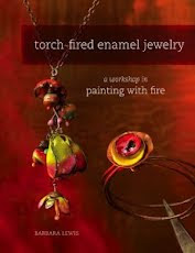 Torch Fired Jewelry!