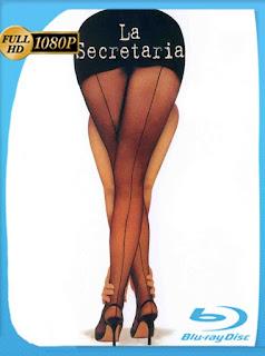 La secretaria (Secretary) (2002) HD [1080p] Latino [GoogleDrive] SilvestreHD