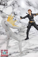SH Figuarts Black Widow (Solo Movie) 38