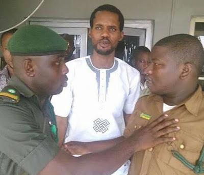 seun egbegbe fraud case update