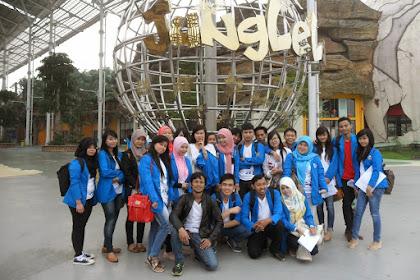 Pendaftaran Mahasiswa Baru (AMIK CBI-Jawa Barat) 2021-2022