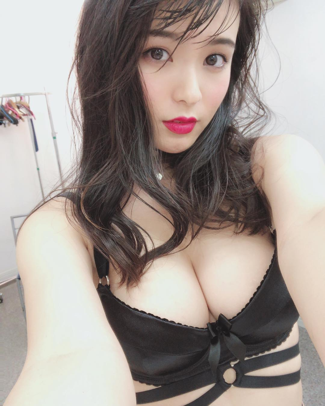 Hoshina Mizuki Sexy Photos