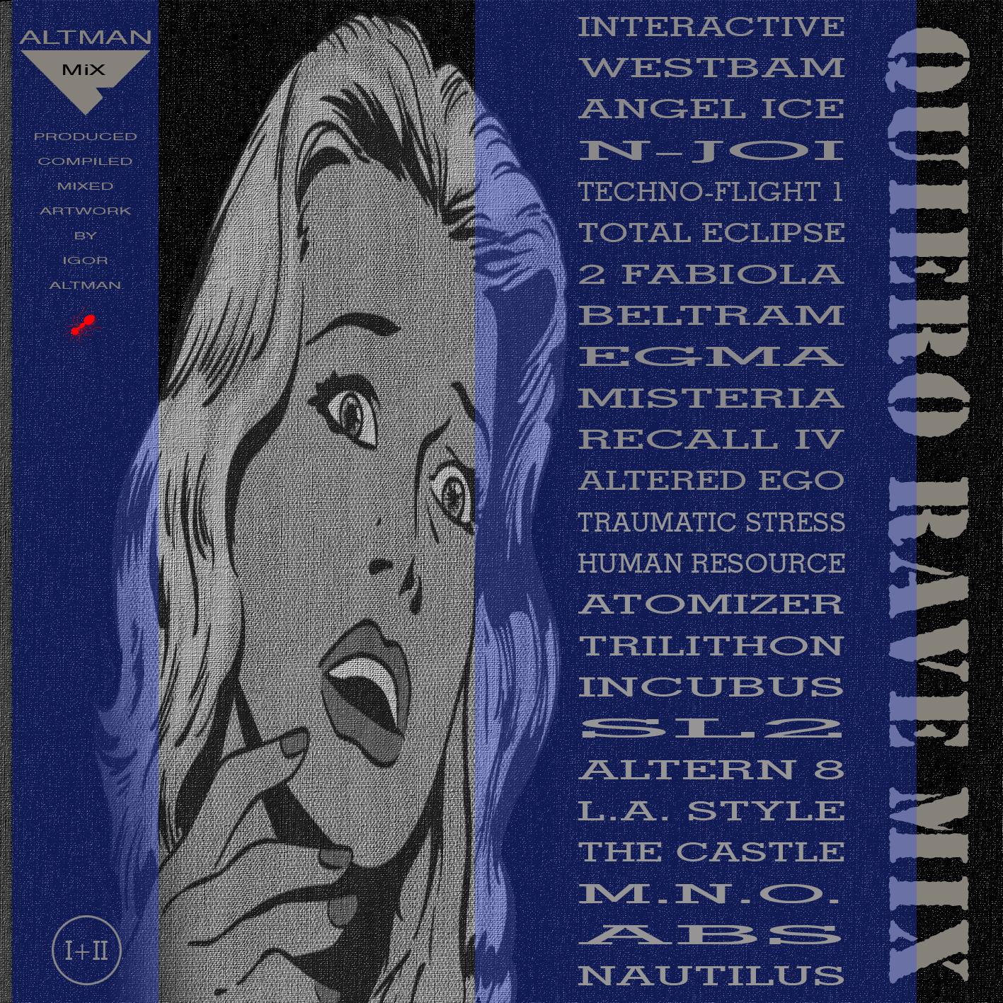 Igor 'Altman'* Altman - Side Effect Mix I