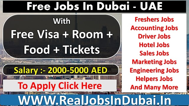 Khaleej Time Jobs In Dubai UAE 2021