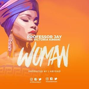 Download Audiio | Professor Jay Ft. Victoria Kimani - Woman