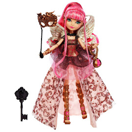 EAH Thronecoming C. A. Cupid Doll