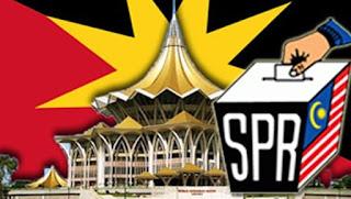 Mengapa anda perlu menjadi pengundi di Sarawak