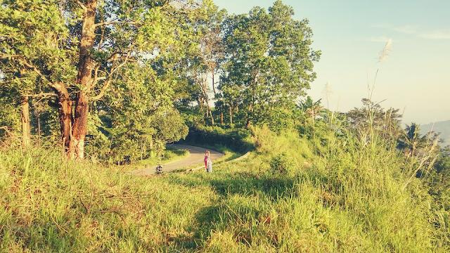 Gunung Sawo Cianjur Selatan