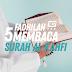 Apakah tetap Mendapat Fadhilah Sunnah Jika Membaca Surah Al Kahfi di Hari Jumat Tidak Sampai Selesai?