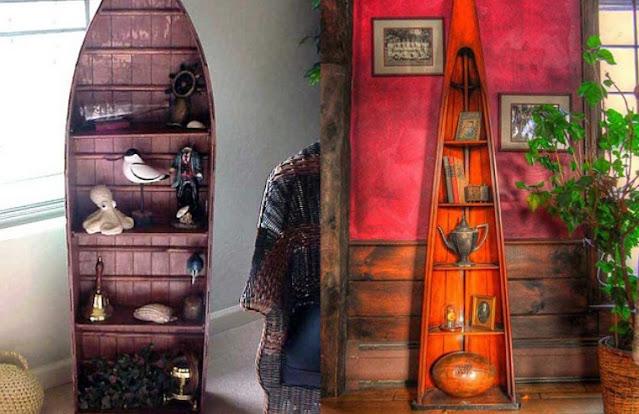 nautical room decor ideas