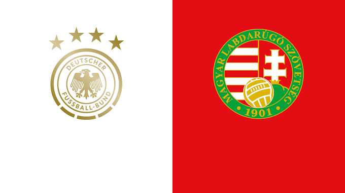 Watch Germany vs Hungary match broadcast live today 06/23/2021 European Nations Championship Euro 2020