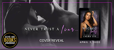 Cover Reveal and Giveaway for Wicked Liars