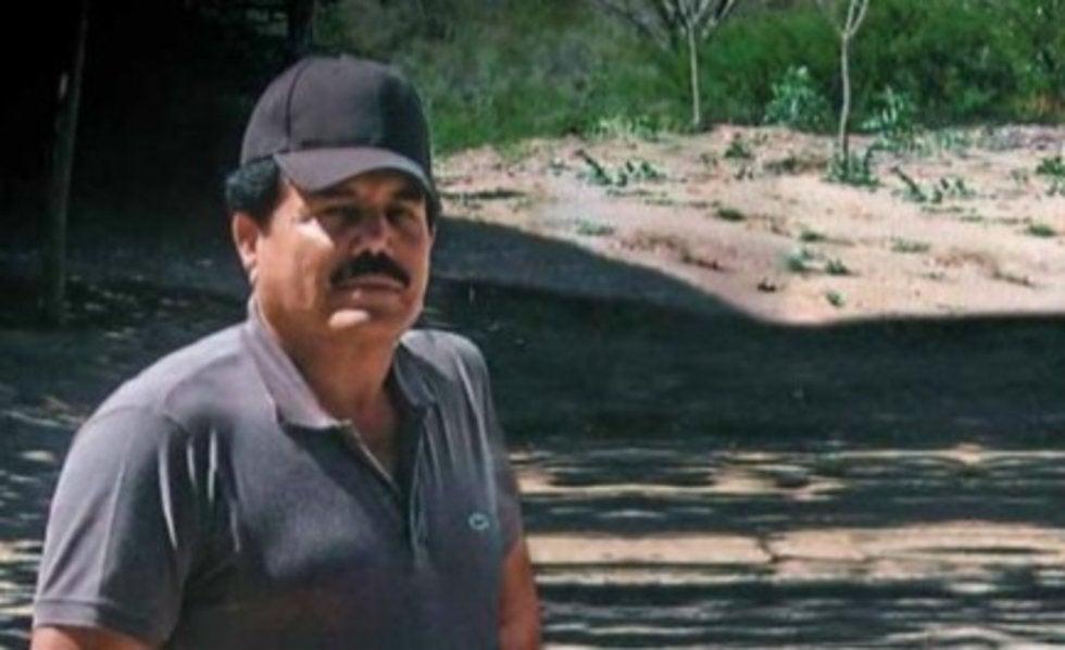 """¿Quién es """"El Java""""?... El sicario que secuestró a la familia de Ismael """"El Mayo"""" Zambada y su brutal muerte"""