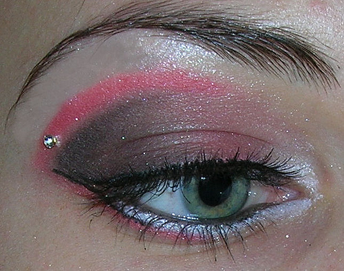 Today Women Fashion | Today Men Fashion: Prom Makeup For ...