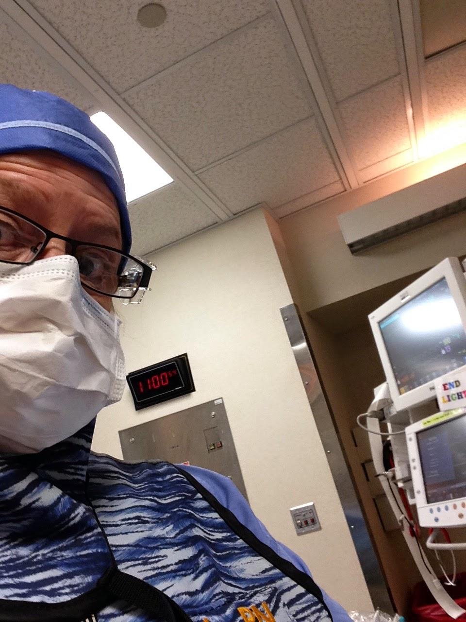 Methodist Hospital St Louis Park Emergency Room