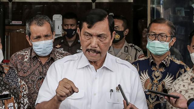 Ini Dia Daftar 5 Menteri Jokowi yang Hartanya Naik Versi LHKPN KPK, Siapa Saja?