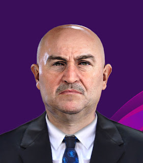 PES 2020 ML Manager Mod Stanislav Cherchisov by Lucas Facemaker