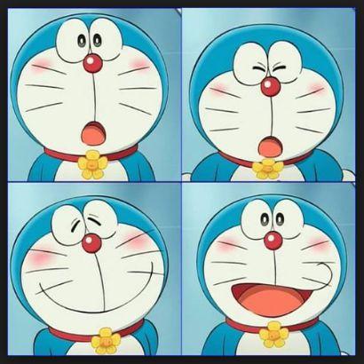 Gaya Terbaru 37 Gambar Doraemon Lucu Dan Imut Gambar Kartun Berpeci