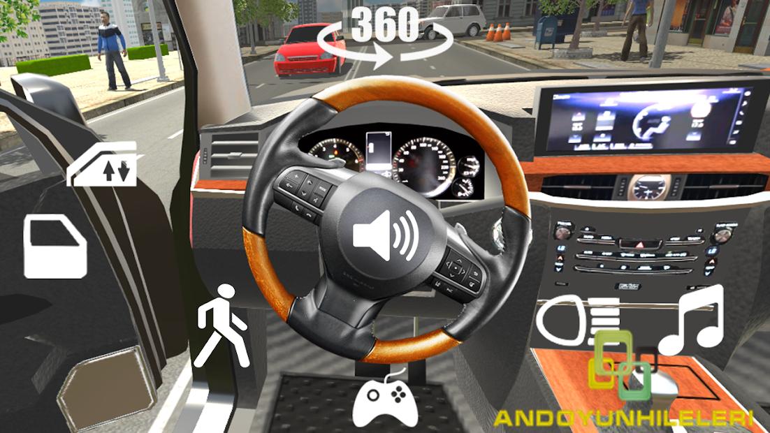 Car Simulator 2 Para Hileli APK
