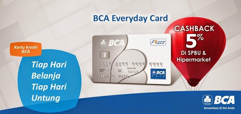 Cara Pengajuan Kartu Kredit Bca Payroll