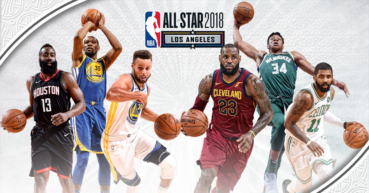 what channel nba all star game