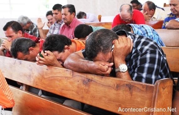 Persecución de cristianos en Medio Oriente