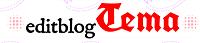 logo situs editblogtema