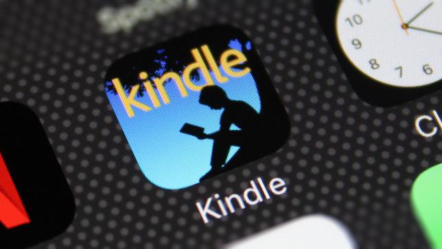 Mengapa Anda Tidak Dapat Membeli Buku dari aplikasi Kindle di iPhone atau iPad pada 2018
