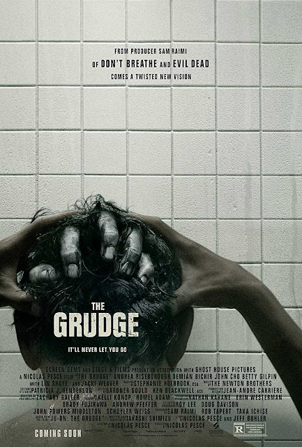فيلم The Grudge 2020 مترجم اون لاين