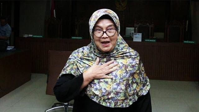 Kesehatan Masyarakatnya Tidak Digubris, Siti Fadilah: Negara Ini Setengah-setengah Perangi Corona