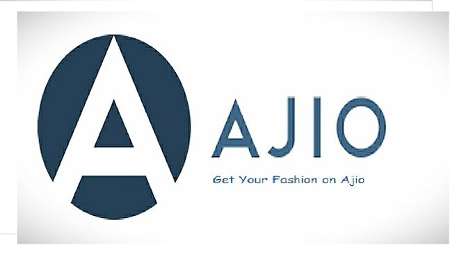 Ajio fashion Sale offer with min. 40% off + 40% extra off