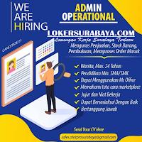 Bursa Kerja Surabaya di Otot Pro Juli 2020