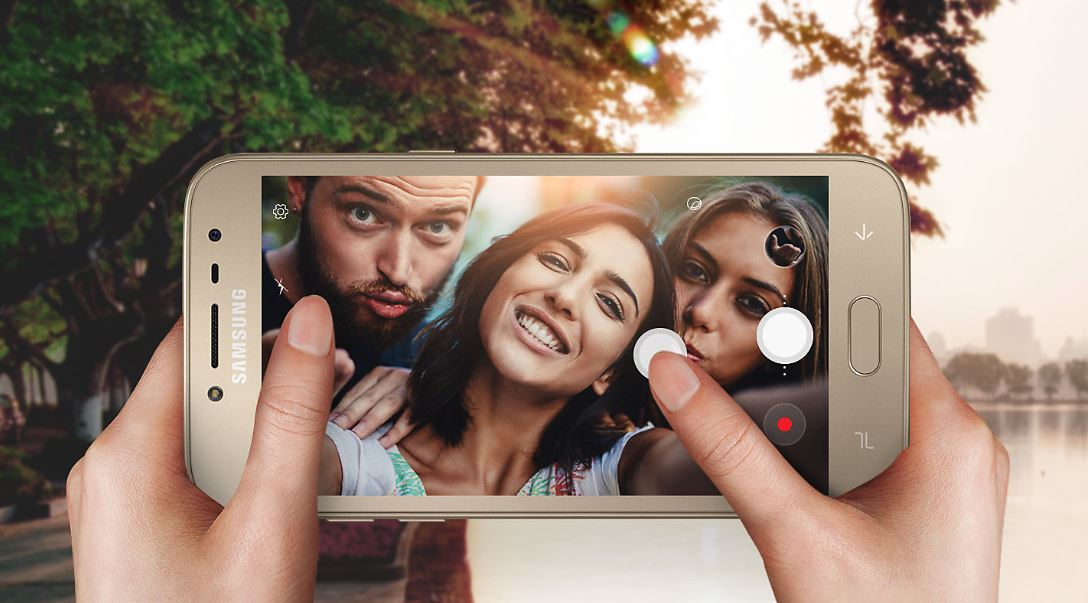 5 ways to make your life more vibrant with Samsung Galaxy J2 Pro
