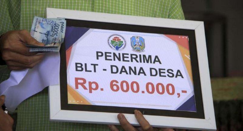 Juni 2020 Pemkot Tanjungpinang akan Cairkan BLT
