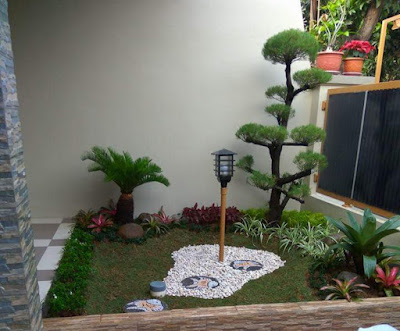 Tukang Taman Bubulak Bogor - Tukang Rumput Bogor
