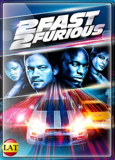 Rápidos y Furiosos 2 (2003) DVDRIP LATINO