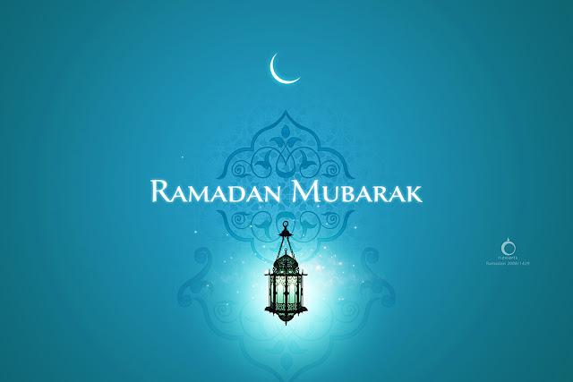 Pintu Syurga bagi Orang Yang Berpuasa di Bulan Ramadhan