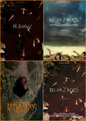 Rechazados / Rejected. 2019. 4K Teaser and Trailer.