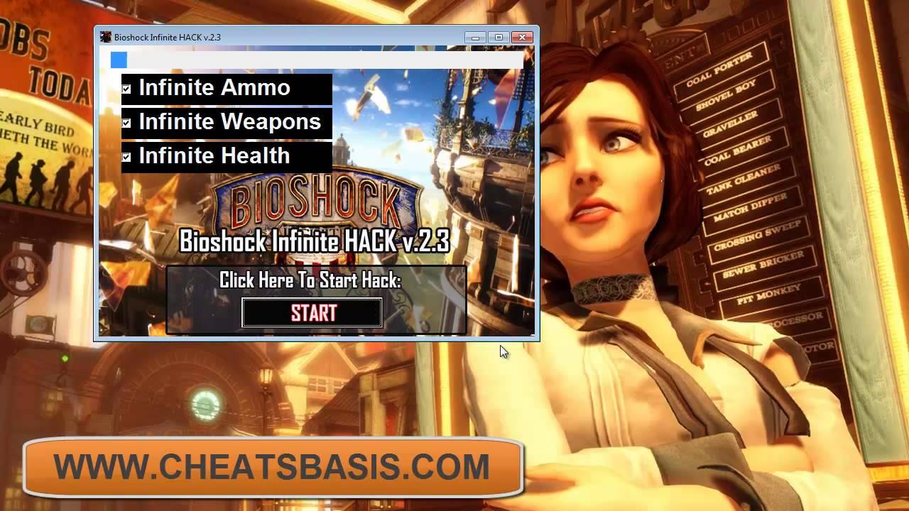 bioshock 2 mods pc