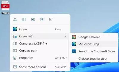 Cara Menambahkan Teks ke File PDF Menggunakan Microsoft Edge-1
