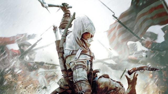 يوبيسوفت تكشف عن مميزات نسخة Assassin's Creed III Remastered و تغييرات جذرية قادمة ، لنتعرف عليها من هنا ..