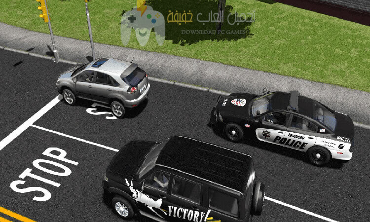 تحميل لعبة City Car Driving برابط مباشر