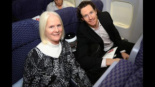 Duncan Keith And His Mom Mothers Trip