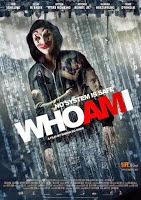 Who Am I - No System Is Safe (2014) online y gratis