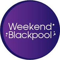 Weekend Blackpool Logo