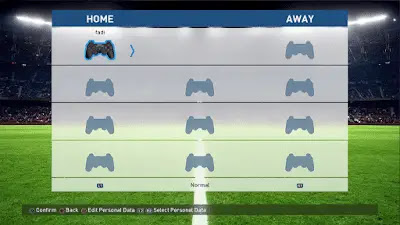 PlayStation Xbox controller pes