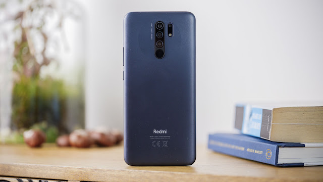 Xiaomi Redmi 9 Review