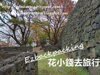 濟州免費景點:五賢壇與濟州城址
