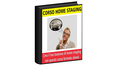 Corso Home Staging Business